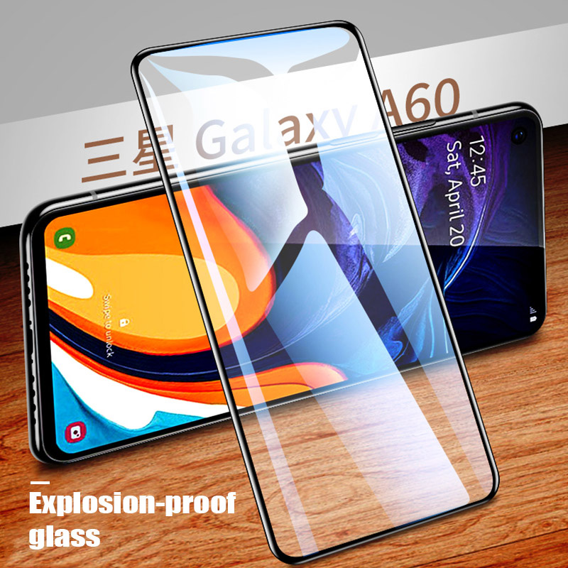 Tempered Glass For Samsung A12 A32 A42 A52 A72 A02S Screen Protector For Samsung Galaxy A11 A21 A31 A41 A71 Protective Film
