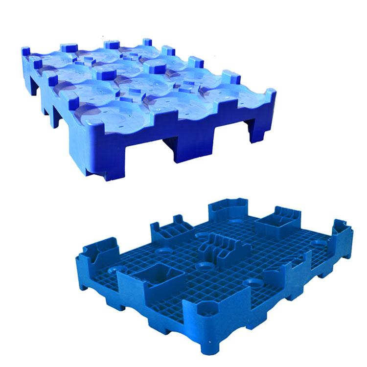 Экономия пространства для транспортировки воды