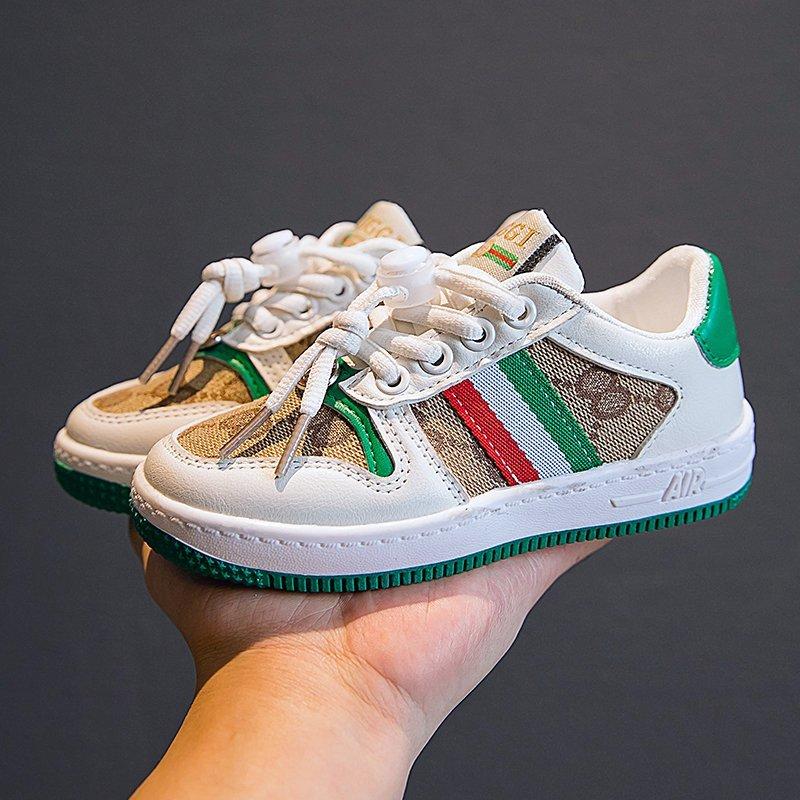 Оптовая продажа, легкая Спортивная повседневная обувь Sweetlight для мальчиков