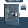 Blue 16GB DL WC