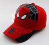Spiderman Baseball Cap3