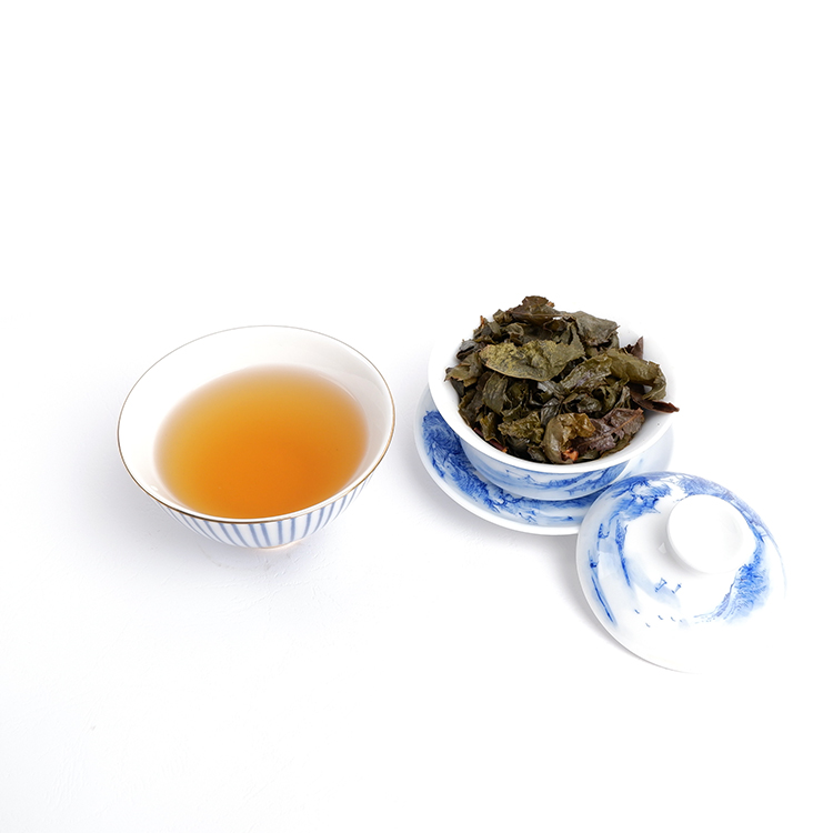 2020 New Promotion Premium Oolong Tea for Gift - 4uTea | 4uTea.com