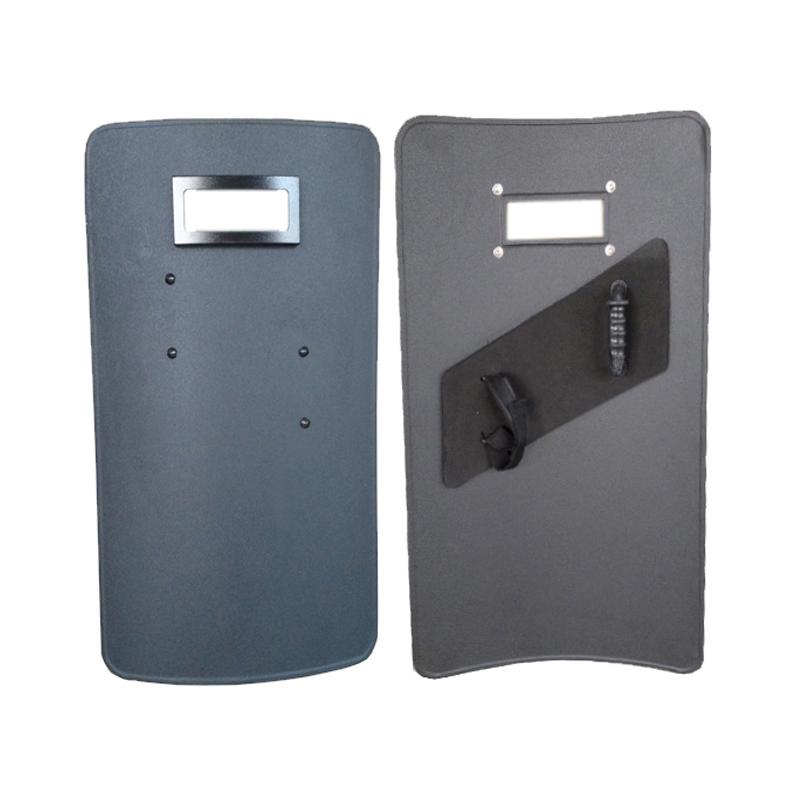 NIJ IIIA Military PE Bullet Proof Shield for sale
