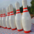 2019 Attractive Inflatable Human PVC Bowling Pins Giant Inflatable Bowling Set Game on snow/pool/lawn