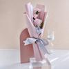 핑크 (카네이션 + 로즈)