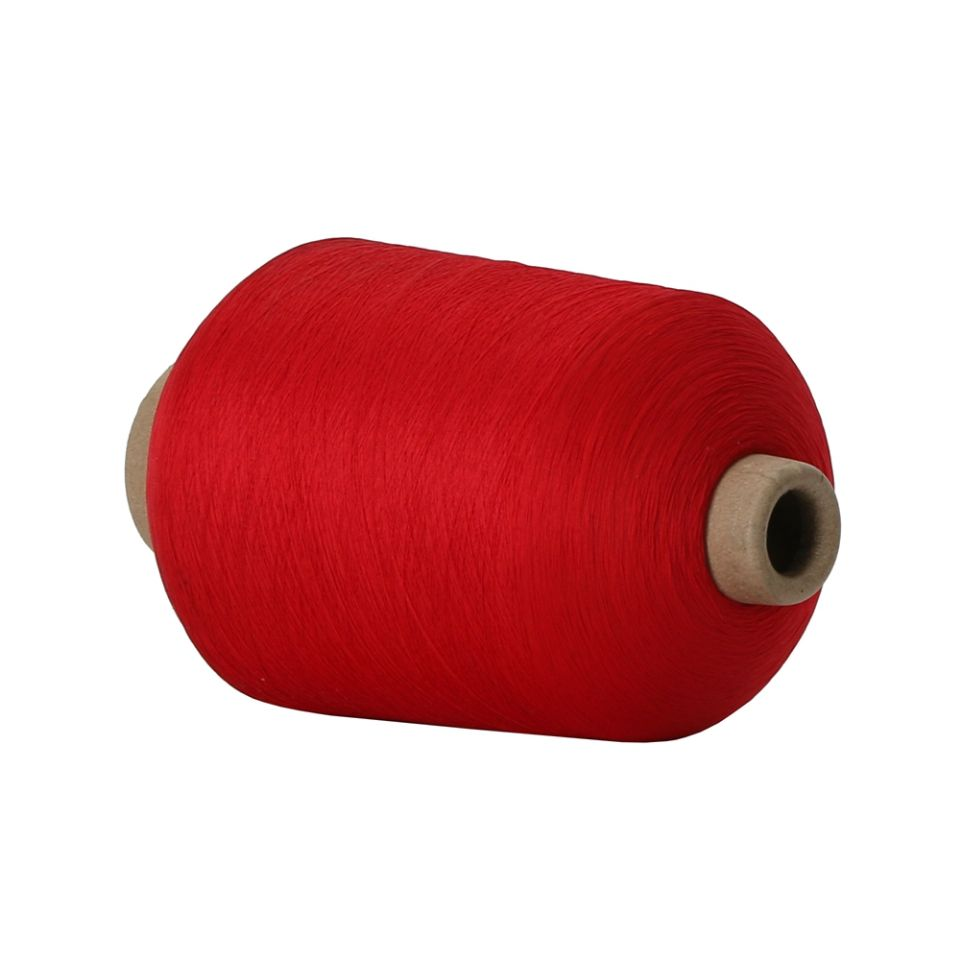 Various Size Colors Low Price Nylon Monofilament Yarn Stretch Nylon Yarn