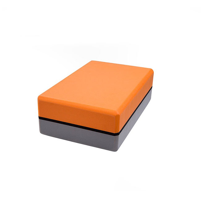 Collapsible  dimensions eva block playground hemp yoga block eva milling block