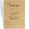 Scorpion GOLD