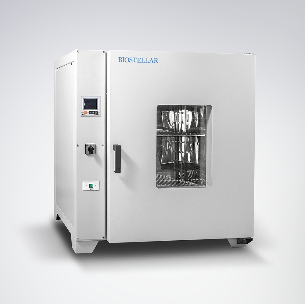 BIOSTELLAR LDO-9246A Series Lab Use Oven Small Capacity Forced Air Drying Oven