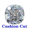 Cushion cut