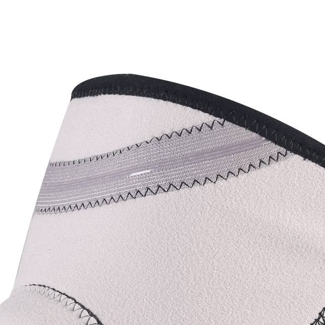 Adjustable Strap Open Patella Knee Compression Sleeve Running Hiking Cycling Arthritis Knees Support Protector Knee Brace