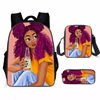 24 bagpack school bag girls
