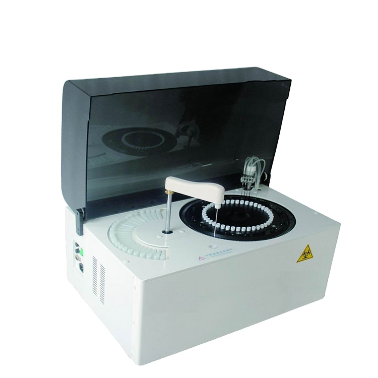 Hospital YSCF0412P Portable PRP PRF CGF Centrifuge Machine YSTE1020