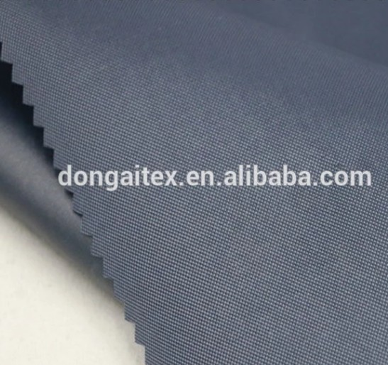 210D TPU coated nylon oxford Waterproof fabric for Inflatable material