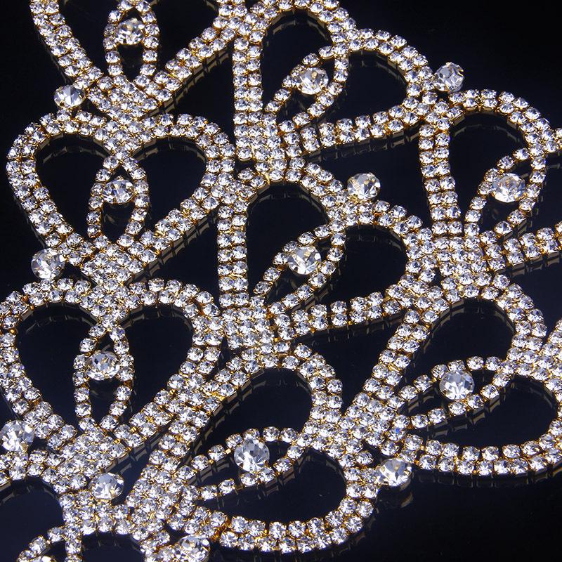 Бриллиантовое нижнее белье, костюмы, цепочка для тела со стразами, сексуальный стиль, женское ювелирное изделие, праздничный подарок, Очаровательная цепочка для тела