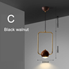 Black walnut C