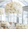 50cm wedding flower centerpieces