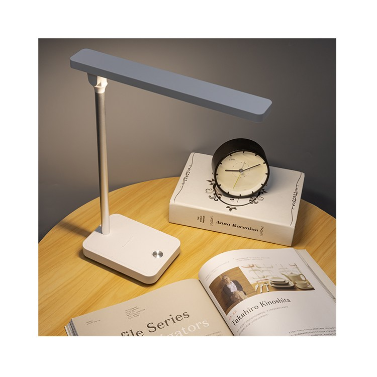 Eye Protection Study Desk Lamp Dormitory Led Simple Decorative Small Table Lamp Folding Creative Read Light