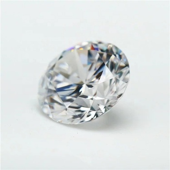 Hot selling 0.3ct 0.5ct 1ct 1.5ct 2ct 2.5ct in stock IGI certificated hpht cvd lab grown diamond