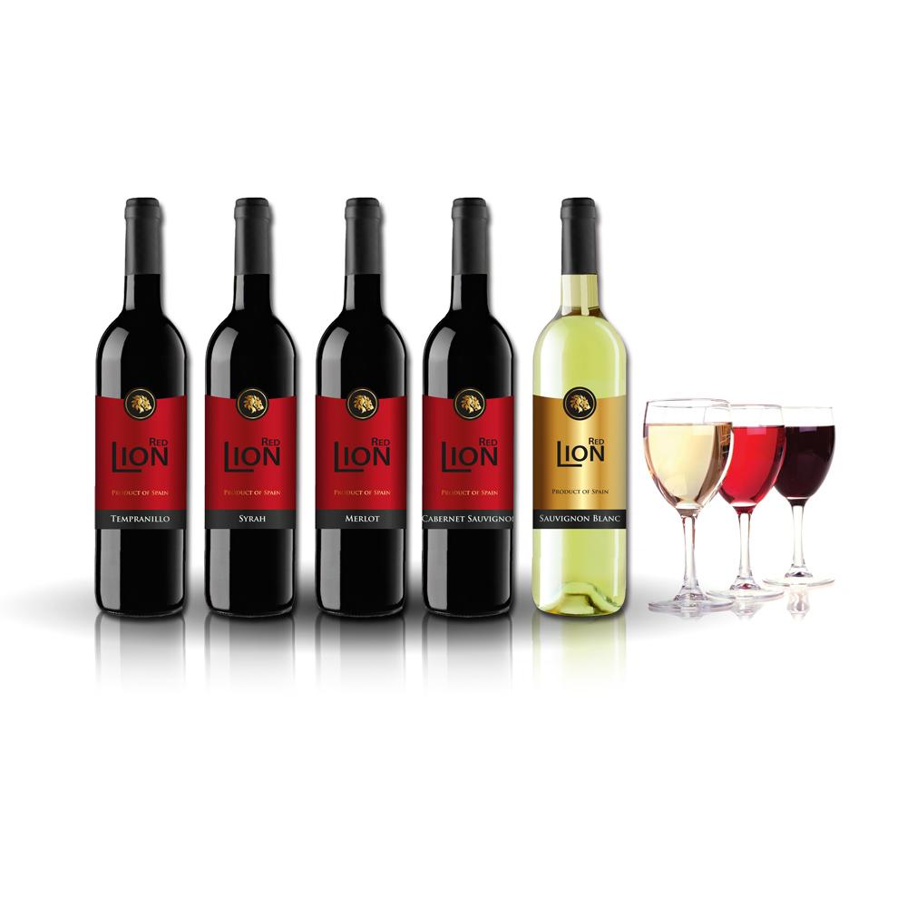Оптовая продажа, идеальные и элегантные бокалы для красного вина, личная этикетка