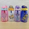cartoon style water bottle