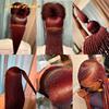 Warna Renda Wig