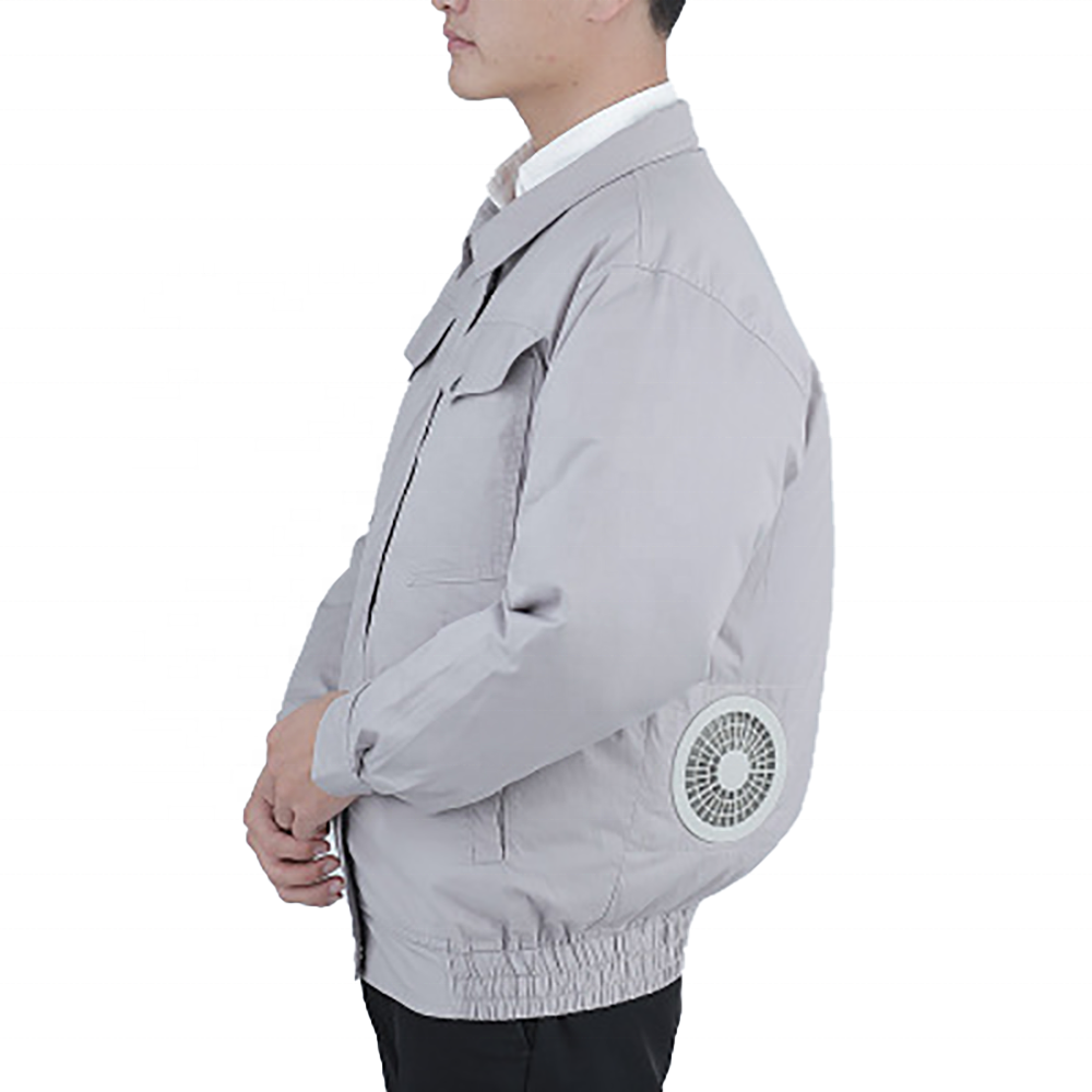 2020 Wholesale Coveralls Air conditioned suit manufacturer, uniform workwear