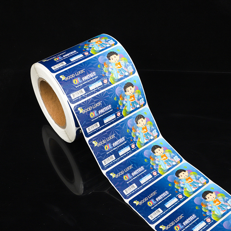 European hot sale auto store label pressed highlighter private label metal labels fast shipping