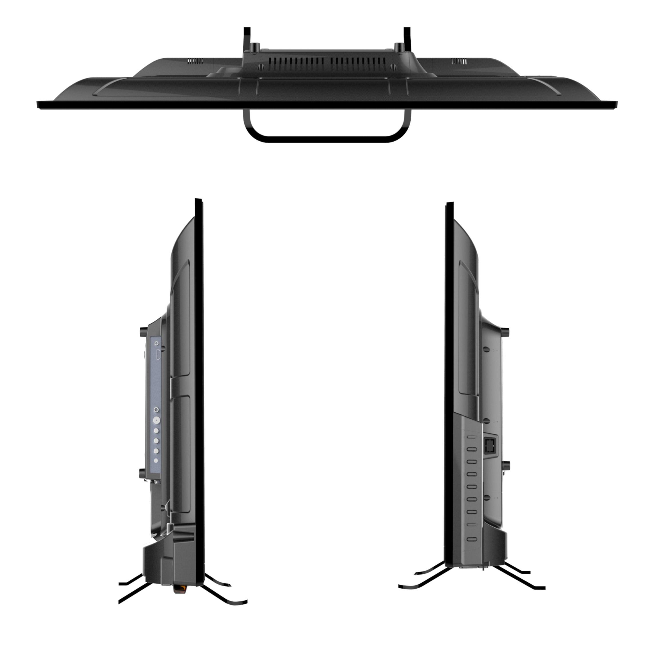 2020 настраиваемый продукт, оптовая продажа, новейшая популярная конкурентоспособная модель Smart 4K UHD LED TV