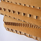 D-board Paper Boards Board Honeycomb Paper Board MK 10mm D-board Compressed Kraft Paper Boards Corrugated Honeycomb Core Panel Cardboard Paper Board Price Core Sheets Packaging