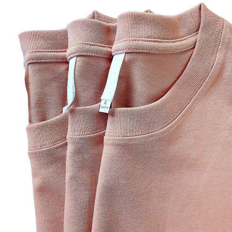 High Quality summer cool 210gsm 100% cotton Wholesale Factory Blank Custom Branded Custom LOGO Printing Plain Men T Shirt