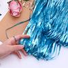 curtain light blue