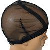 Black 2 medium cap