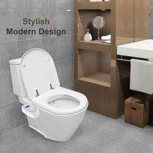 Современный домашний туалет гигиена инструмент ручка Uncovery откидная крышка Туалет крышка подъемник предотвращает прикосновение Туалет чис...(Китай)