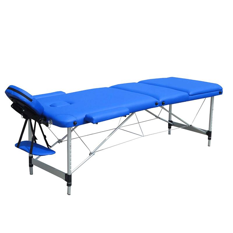 Top Sales Portable Spa Facial Bed Massage Table