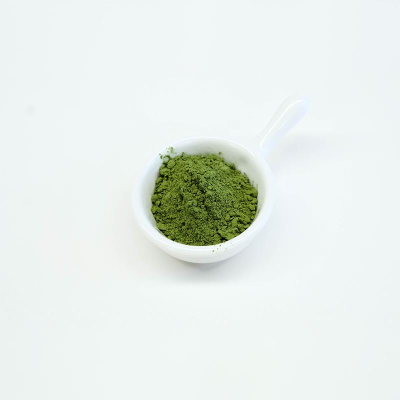 High quality organic certified matcha jade leaf matcha private label - 4uTea | 4uTea.com