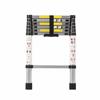 Single-sided telescopic ladder 2m