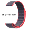14 Electric Pink