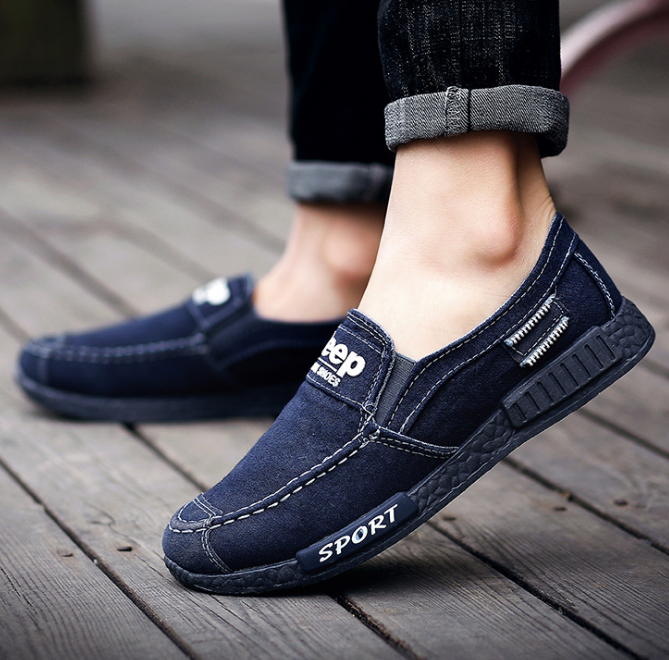 China Pantalones Vaqueros Pantalones De Diseno De Zapatos De Lona De Los Hombres De Casuales De Moda Zapatos Hombre Zapatos Buy Zapatos Casuales De Hombre Zapatos Hombre Zapatos De Deporte De