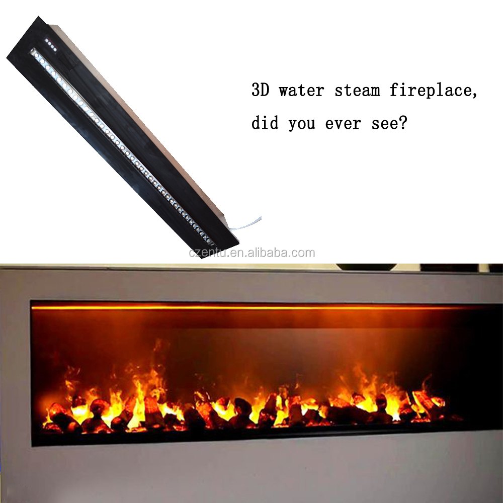 3d Water Vapor Fireplace With Deco Flame Buy Decor Flame Electric Fireplace Stove Decor Flame Fireplace Modern Flame Electric Fireplace Product On Alibaba Com
