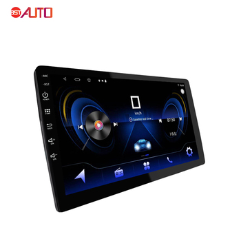 Android 10.0 Universal car audio system 9/10 Inch IPS Screen radio 2 din DSP Carplay 4G BT FM WiFi GPS Navigation Car Video