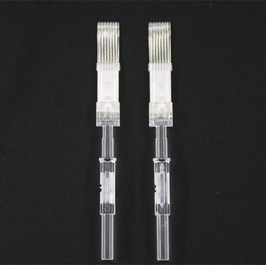 2021 WJX factory cheap wholesale sterile tattoo needle cartridge