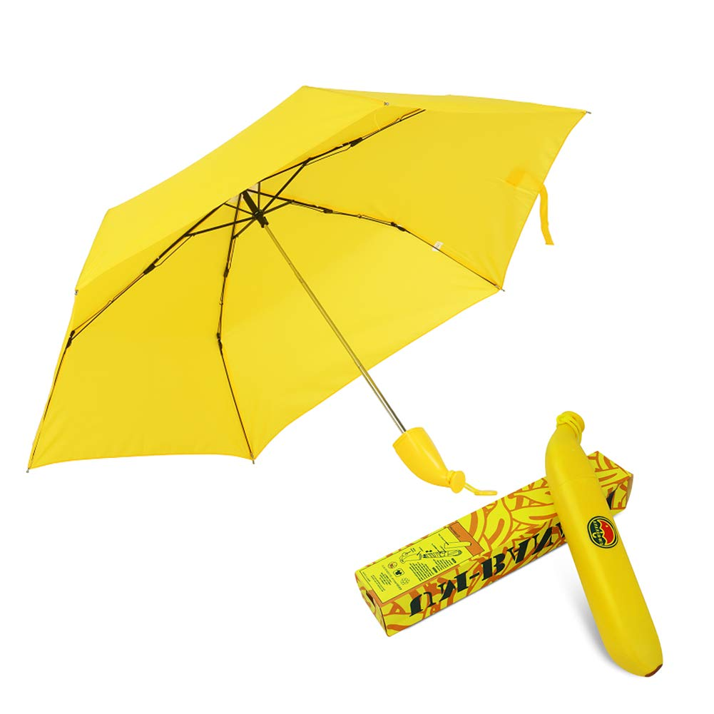 Creative umbrella banana umbrella from factory