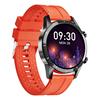 Orange T7 Plus Silicon sport smart watch best smartwatch