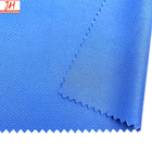 Interlock Fabric Knitted 75D/36F100% Polyester Factory Supplier Mesh Interlock Fabric