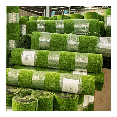 Оптовая продажа, дешевый искусственный газон с футбольным ландшафтом, украшение для сада, зеленая мягкая искусственная трава, синтетика