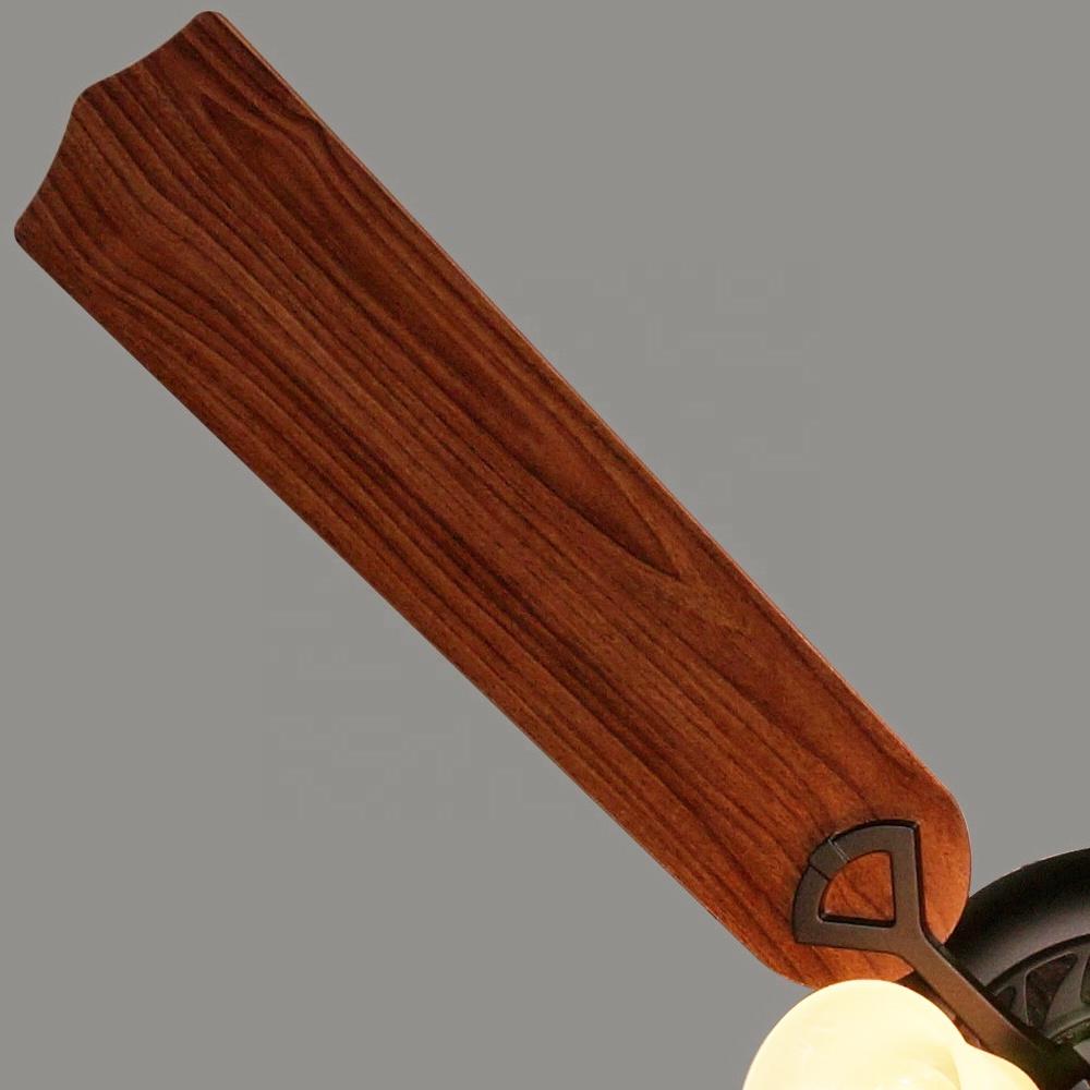 1 шт., декоративный потолочный вентилятор с 5 лопастями, 220 В