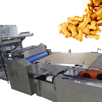 Soft and Hard automatic biscuit making machine price chocolate biscuit factory machine biscuit manufacturers