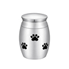 Silver Dog paw