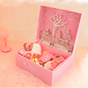 Rosa box + tasche 2
